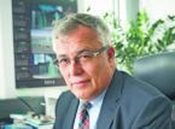 Prof. dr hab. Piotr Hofmański, przewodniczący Komisji Kodyfikacyjnej Prawa Karnego przy Ministrze Sprawiedliwości, sędzia Izby Karnej Sądu Najwyższego