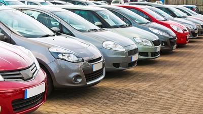 Rosną ceny używanych aut. Skąd aż takie podwyżki?