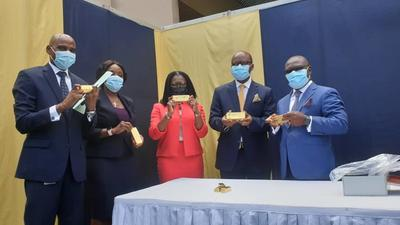 Bank of Ghana introduces domestic gold purchasing programme to boost reserves