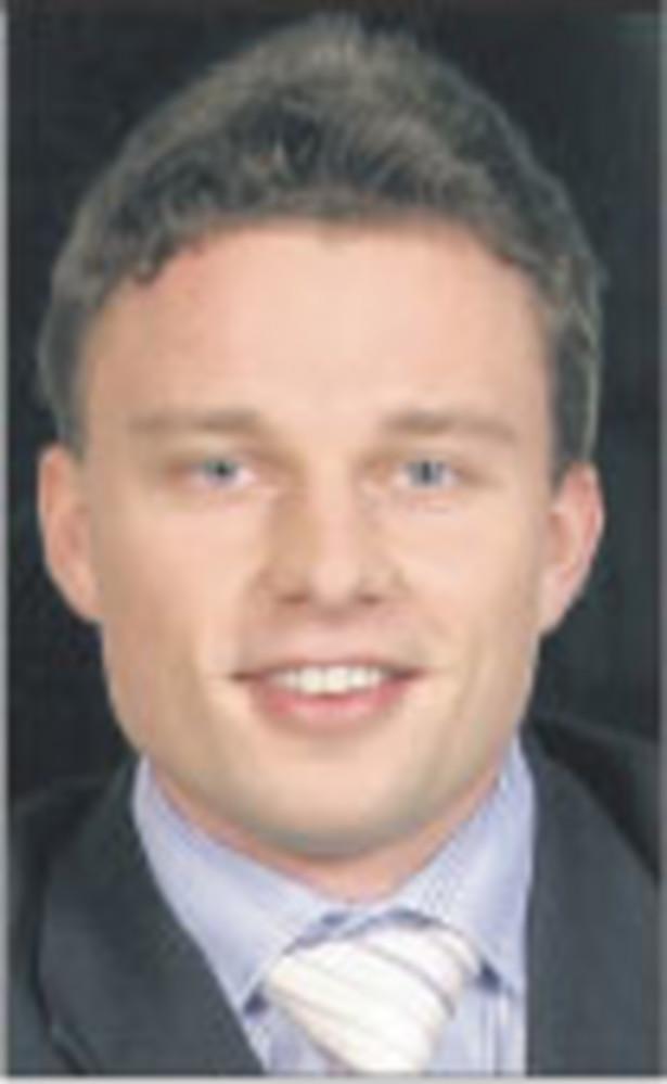 Paweł Jabłonowski, szef Departamentu Podatkowego Chałas i Wspólnicy Kancelaria Prawna