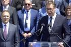 Vučić: Nemoguće je da danas neko u Srbiji ubije premijera