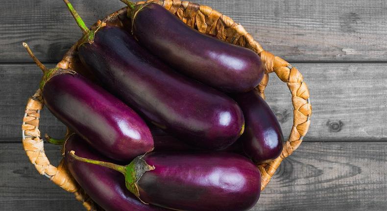 Eggplants(Best Health Magazine Canada)