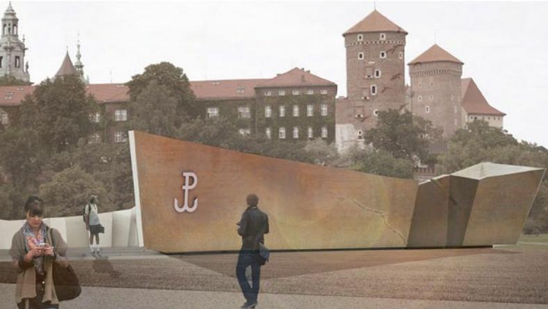 Spotkanie ws. budowy pomnika Armii Krajowej w Krakowie odbędzie się w najbliższy czwartek.