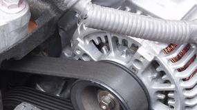 Wymiana paska osprzętu w silniku 1.9 TDi - instrukcja wideo