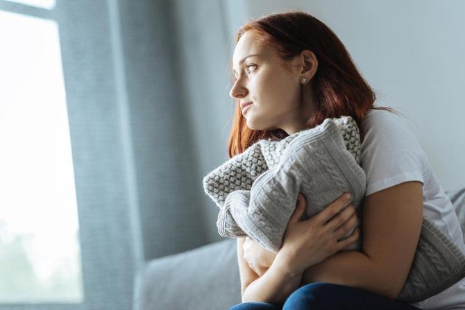 Depresija češće pogađa žene