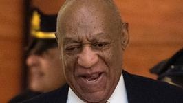 Bill Cosby stracił wzrok. Aktor jest niewidomy