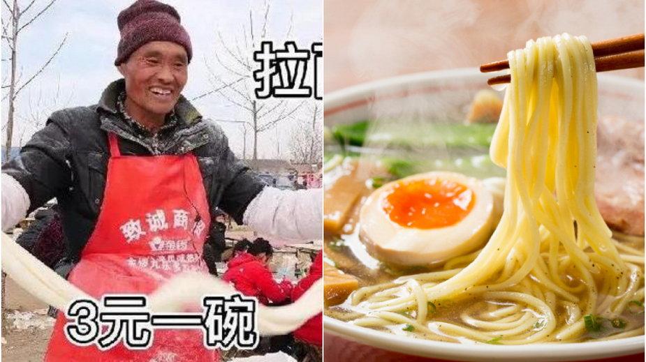 Cheng Yunfu, Ramen Brother