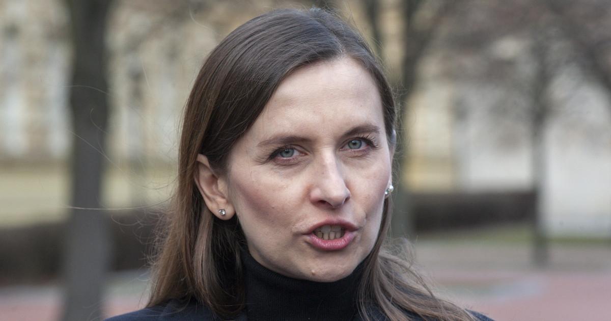 Europosłanka Sylwia Spurek chce zakazać w Polsce wędkarstwa
