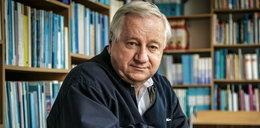 Prof. Bogdan Góralczyk: Wszystkie liczące się media są już w rękach formacji rządzącej. Chodzi o Węgry