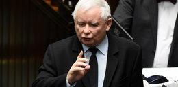Nowe nagranie Kaczyńskiego. Mówi, czego się przestraszył