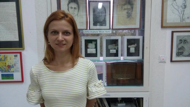 Almedina Cifrić