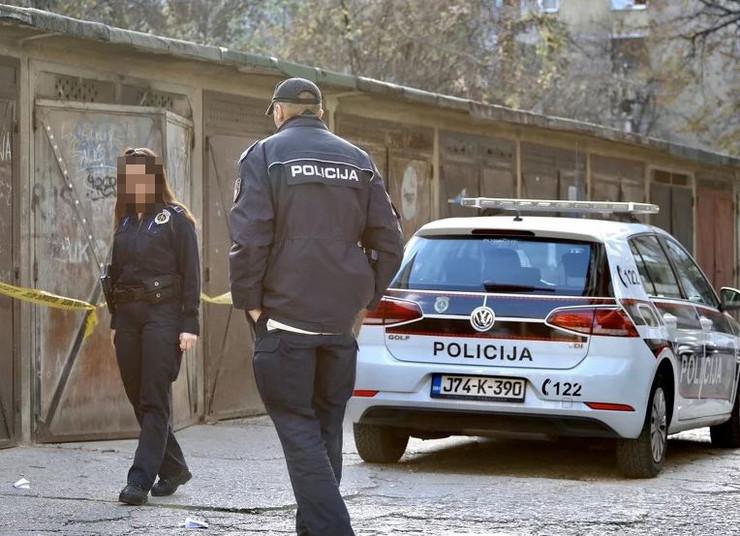 Policija Federacija Sarajevo