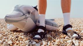 Skarpetki w sandałach, czyli Polak All Inclusive
