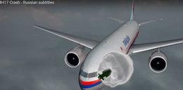 Tak rosyjska rakieta zastrzeliła samolot pasażerski