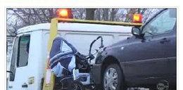 Tragiczny spacer. Samochód wjechał w wózek z dzieckiem