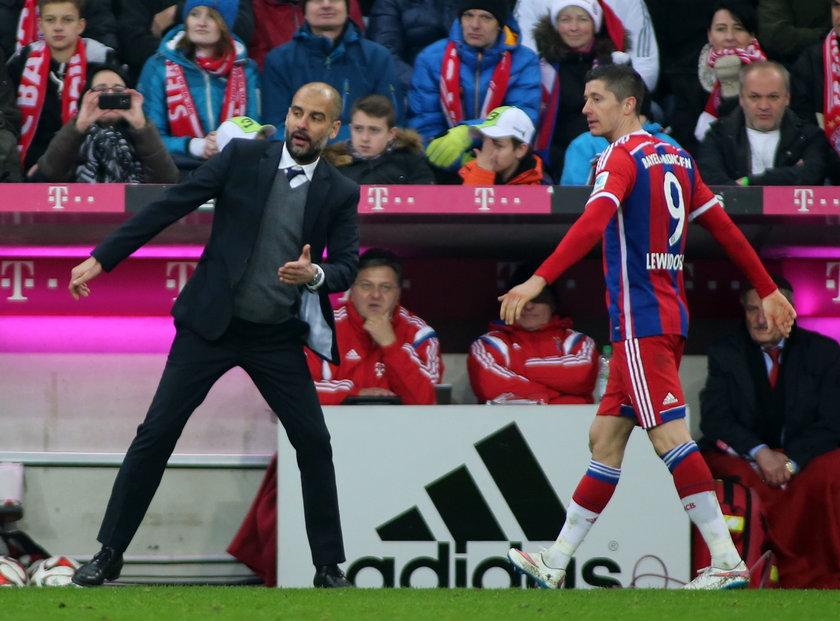 Guardiola opuści Bayern i odejdzie do Manchesteru City?!