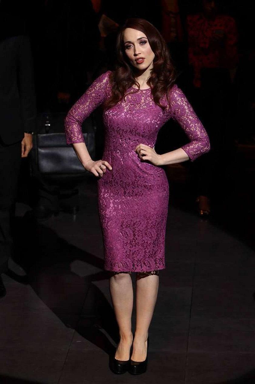 Tydzień mody męskiej Mediolan 2012