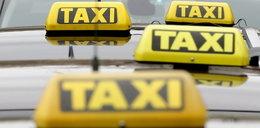 Chcą wykończyć tanie taksówki i przewozy w Polsce!