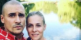 Mateusz Damięcki jest szczęśliwym mężem i ojcem. Nie może nachwalić się swojej żony. To naprawdę wielka miłość!