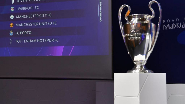 UEFA Champions League draw, Manchester United to face Barcelona in quarter-finals