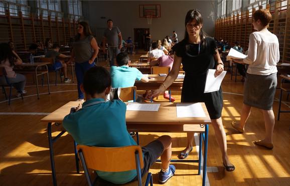 Potrebno je pratiti uspeh učenika i u narednim nivoima školovanja