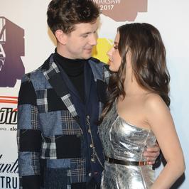 Julia Wieniawa i Antoni Królikowski najbardziej stylową parą wieczoru? Pięknie razem wyglądają