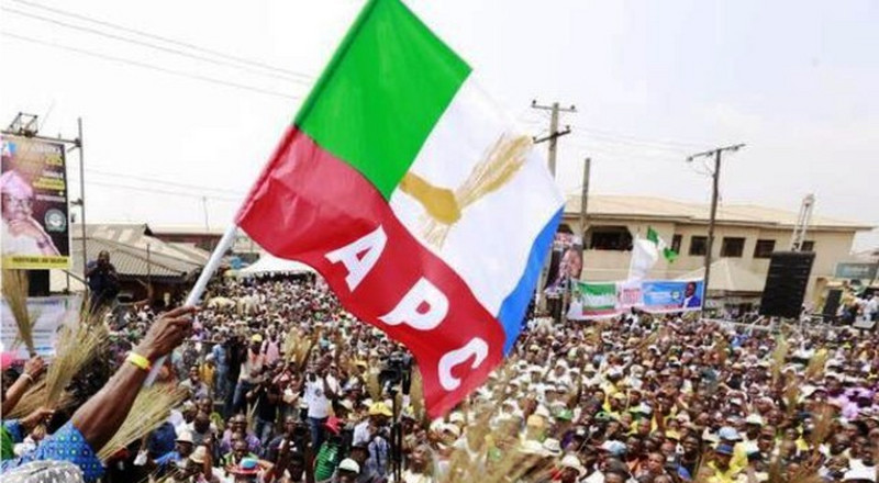 Oshiomhole, Amaechi, others, flag-off Plateau APC gov campaign