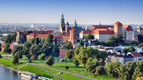 Kraków wśród najlepszych miast na świecie na 2015 rok!