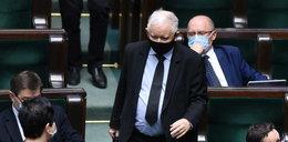Chcieli odwołać Jarosława Kaczyńskiego. Wniosek został odrzucony