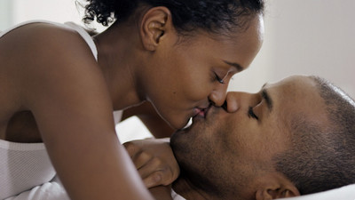 Ladies: Here are 6 ways to initiate sex more if you can't say it verbally