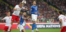 Porażka Polaków. Włosi strzelili nam gola w ostatniej minucie!