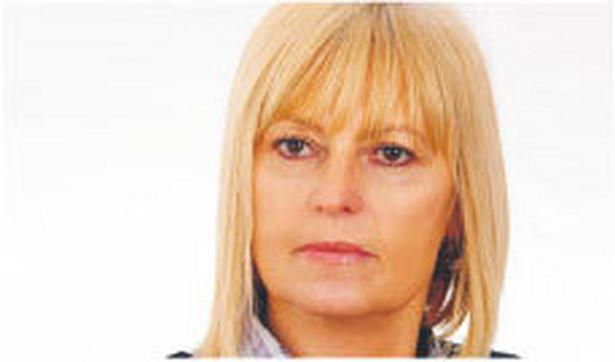 Anna Waszczuk-Listowska