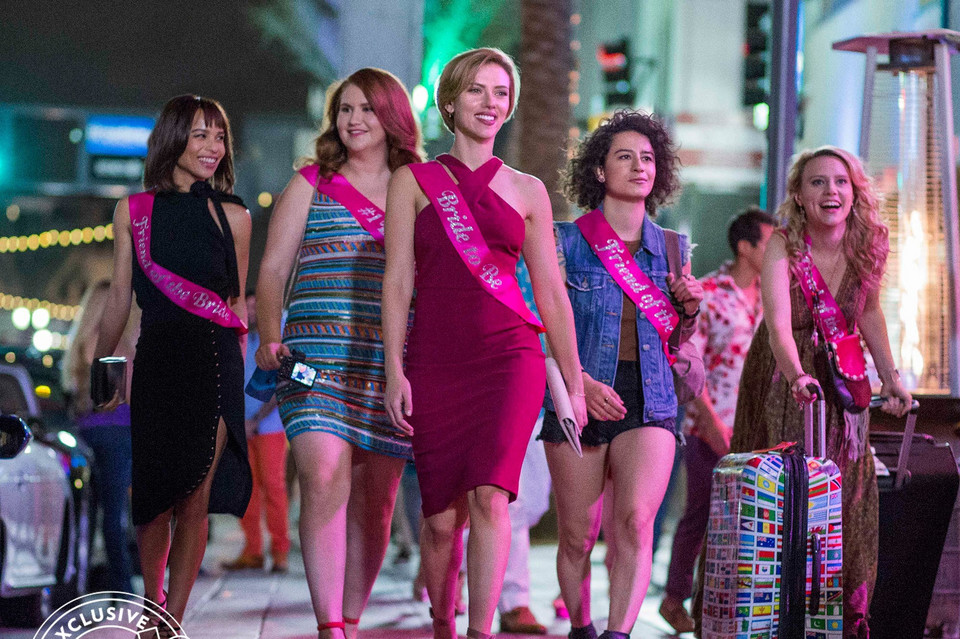 """Ladies Night"":  kadr z filmu"