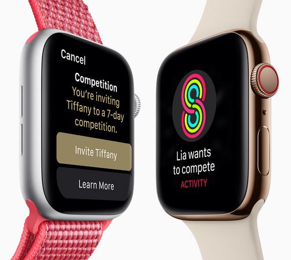 Novi Apple Watch i bukvalno može da vam spasi život