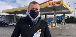 Test hot-dogów ze stacji benzynowych