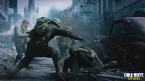 Call of Duty: WW2 także na Nintendo Switch?
