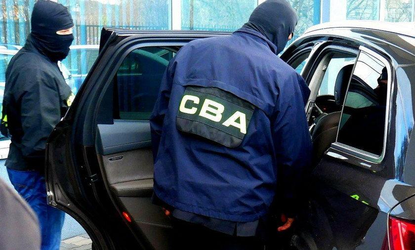 Największa akcja CBA. Zatrzymanych kilkadziesiąt osób