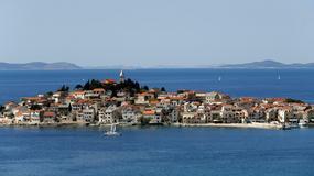 Wakacje w Chorwacji - ale klapa!