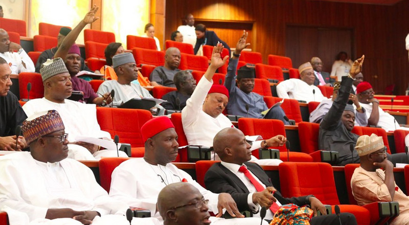 Senate explains why lawmakers can't initiate death penalty bill for looters