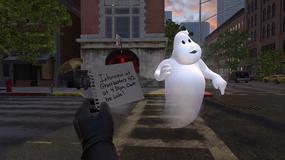 Ghostbusters Firehouse - Pogromcy Duchów zadebiutowali na PS VR