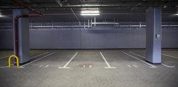 Otworzą parking pod Kaponierą