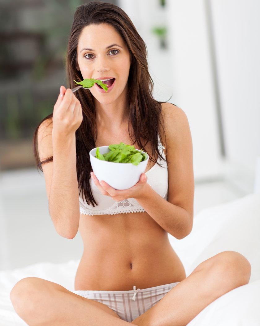 Dieta bezglutenowa. Proste przepisy bez glutenu