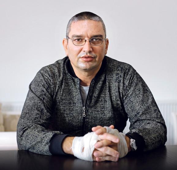 Slavoljub Stojadinović, profesor koji je savladao Todorovića