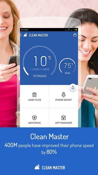 Ranking: 10 najlepszych aplikacji na Androida