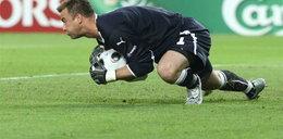 Boruc najlepszym bramkarzem Euro