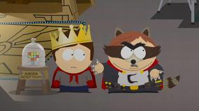South Park: The Fractured But Whole - Szop ratuje świat