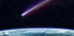 """Asteroida zbliża się do Ziemi. """"Potencjalnie niebezpieczna"""""""