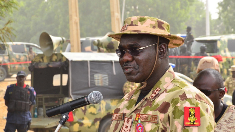 Army says Boko Haram killed 23 soldiers in Metele attack, not over