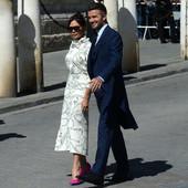Svi žele haljinu Viktorije Bekam: Poš izdominirala, a onda joj je supruga Luke Modrića STALA NA CRTU