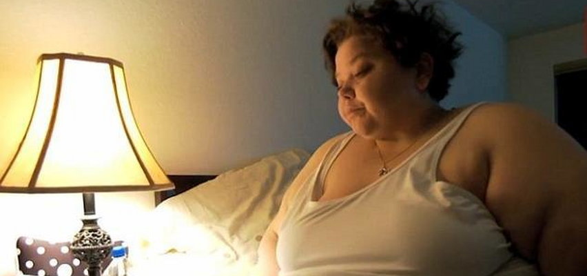 Ważyła 274 kg. Poszła do łóżka z mężem, dopiero gdy schudła. Jak teraz wygląda jej życie?